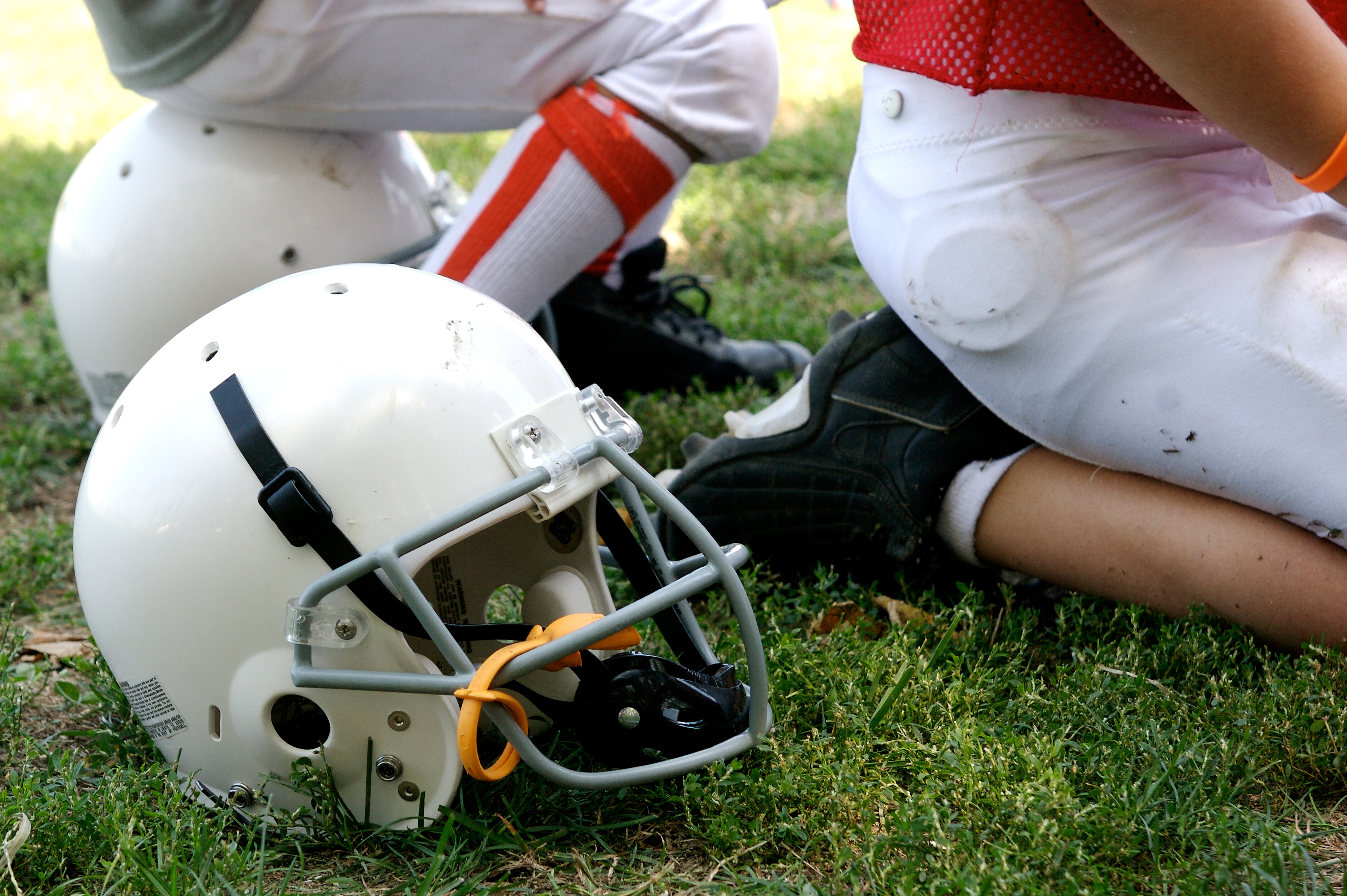 b9ba8525581 History of Football Cleats