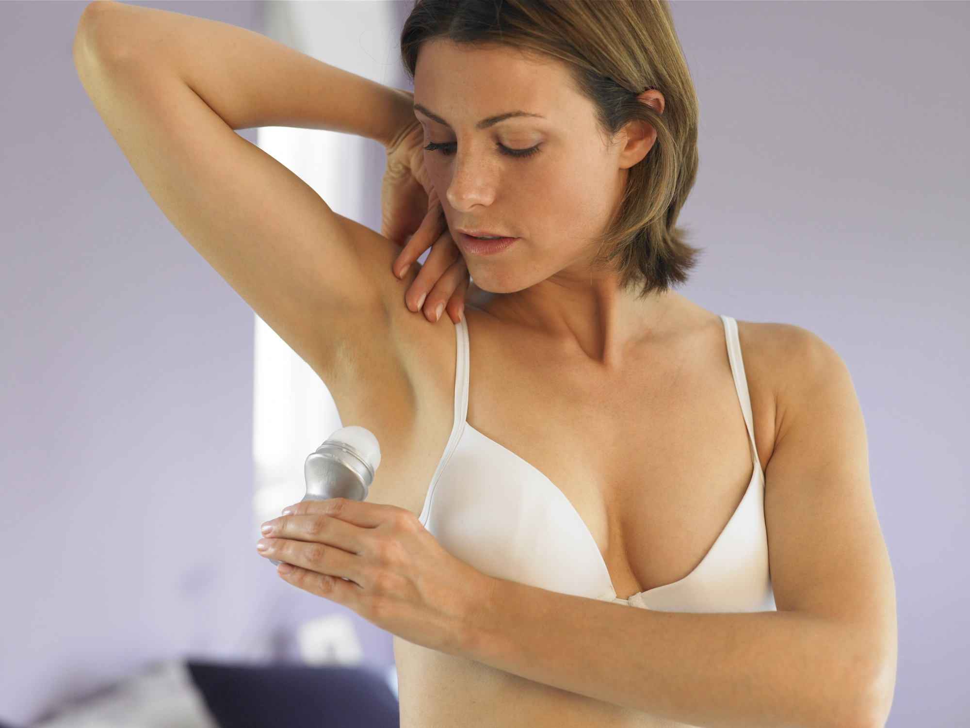 what are the causes of body odor in women? | livestrong