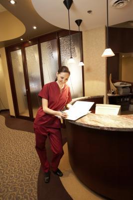 Salary Of A Dental Treatment Coordinator