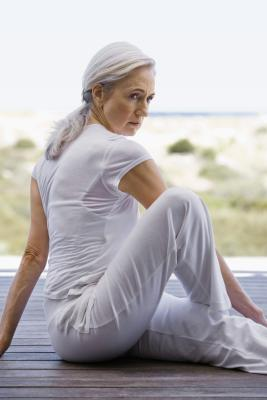 What Is Silversneakers Yoga Healthy Living