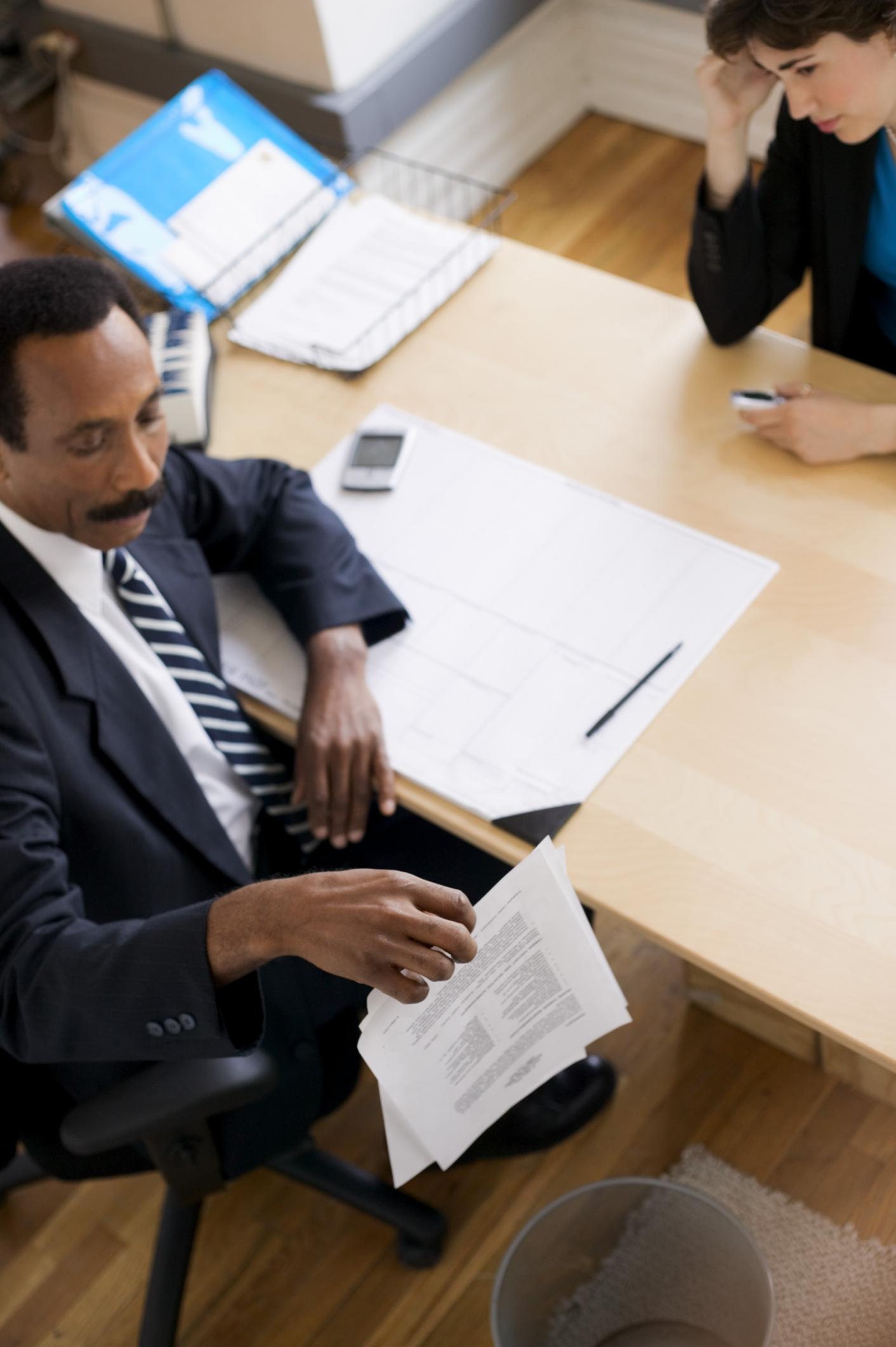Ayuda con un curriculum vitae para un contratista independiente |
