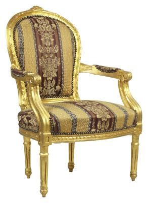 How To Upholster A Louis Xv Chair Home Guides Sf Gate