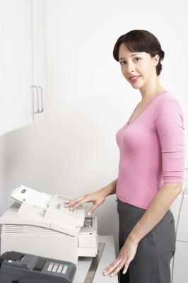 can you use a fax machine with magicjack