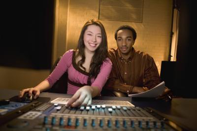 Sound Engineer vs. Audio Technician | Chron.com