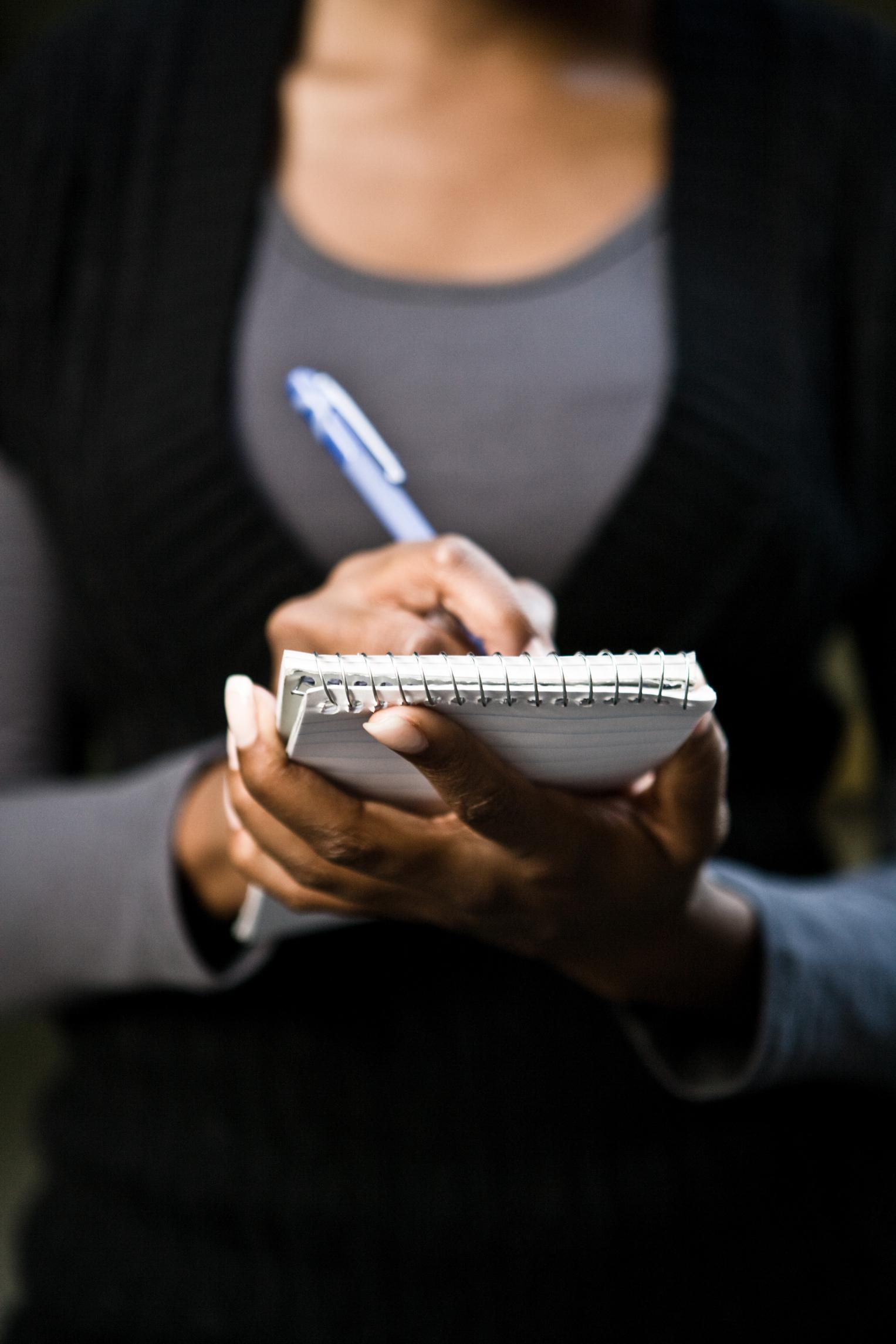 Model essay letter of complaint