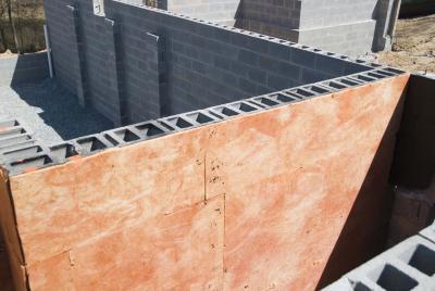 The Pros Amp Cons Of Concrete Block House Construction