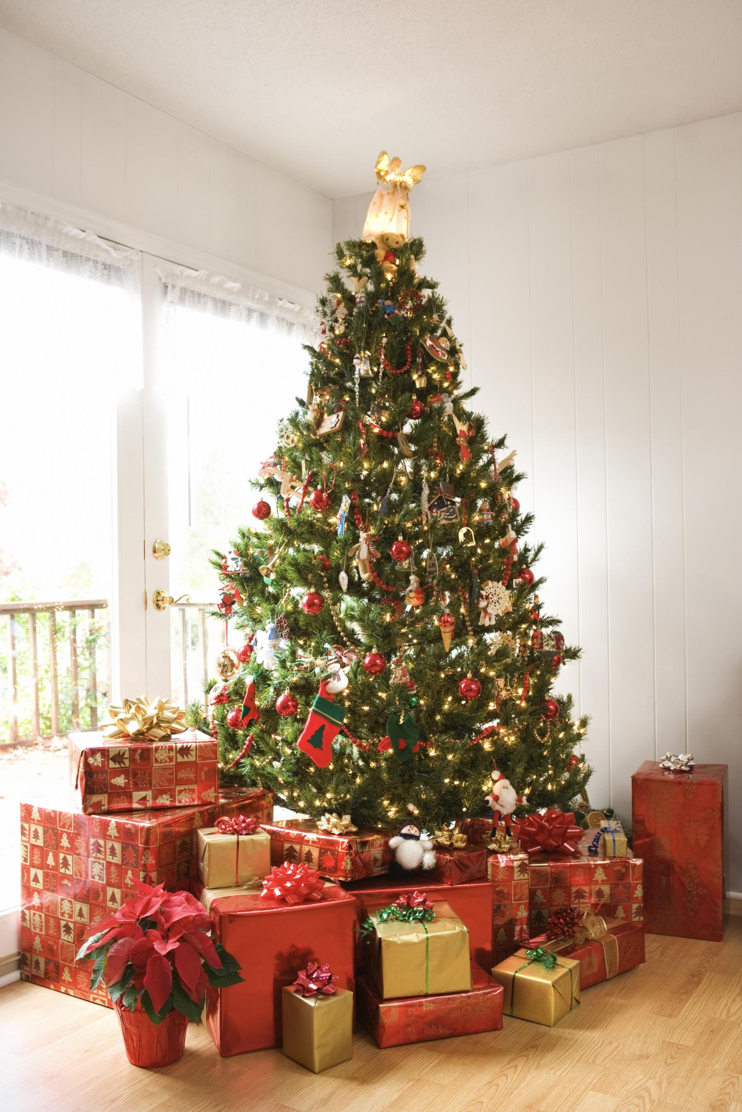 haz t misma adornos para la punta del rbol de navidad ehow en espaol