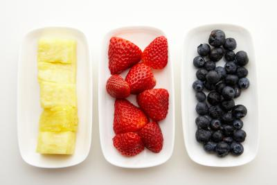 best healthy fruits to eat are fruits fattening