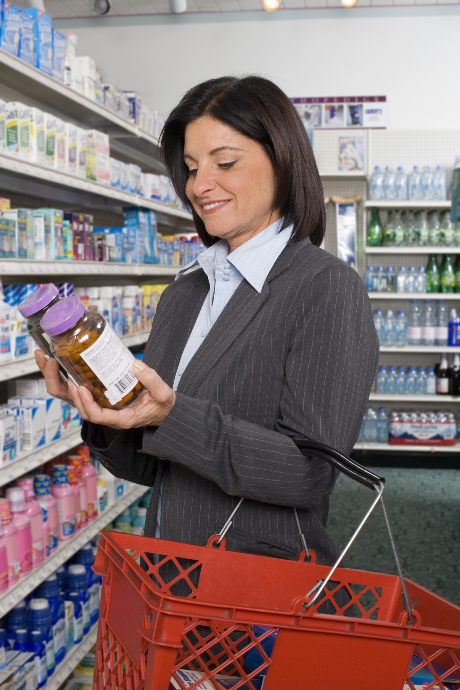 Which Vitamin Companies Are GMP Certified? | Healthfully