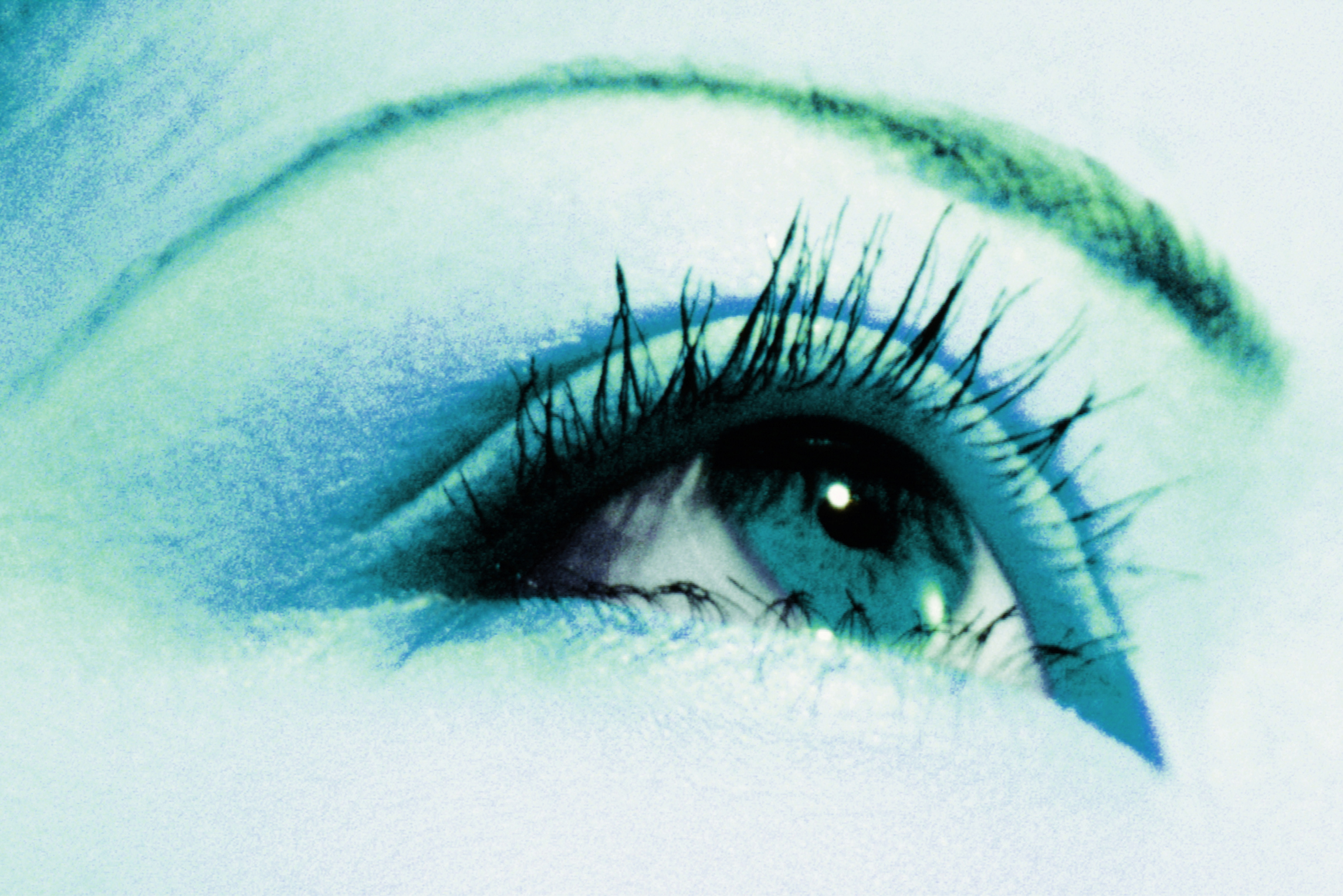 How To Increase Eyelash Growth Livestrong