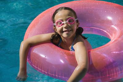 Chemical Burns In Kids From Chlorine Swimming Pools Livestrong Com