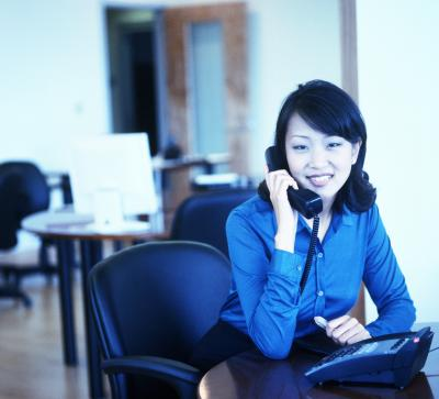 How to find your landline telephone number