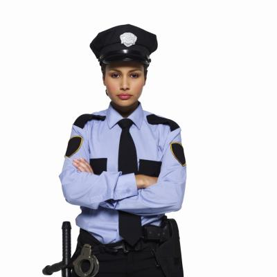 career as a police officer Explore the career requirements for police officers get the facts about education and training requirements, salary, and potential job growth to.