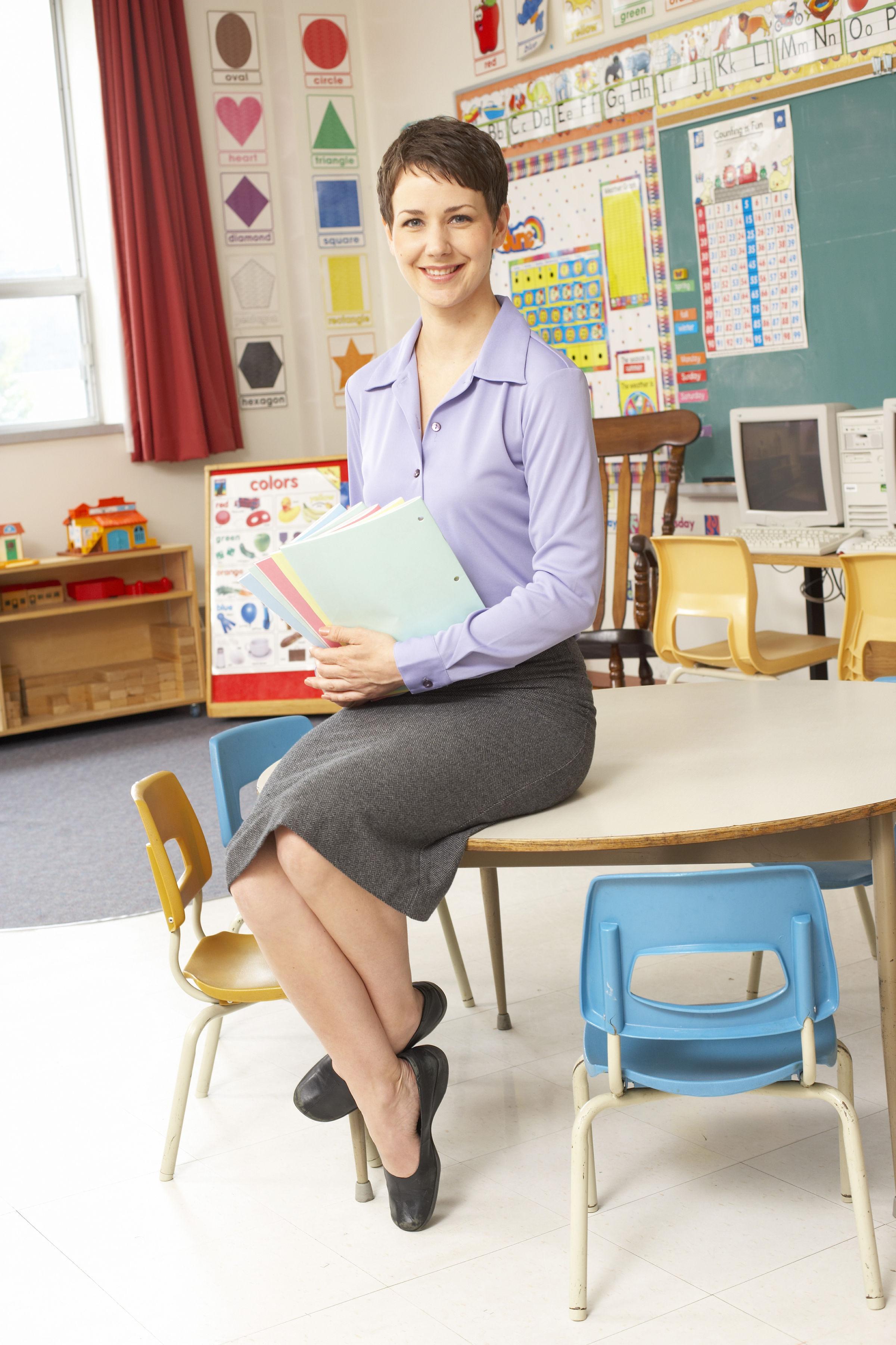 Cómo tener éxito en una entrevista de trabajo para profesor de ...