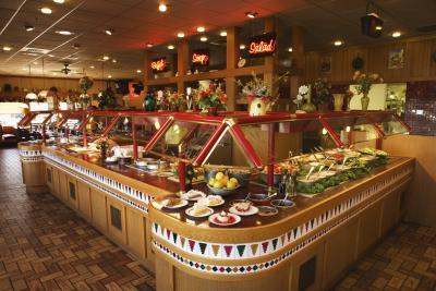 Mexican Restaurants Near Golden One Center