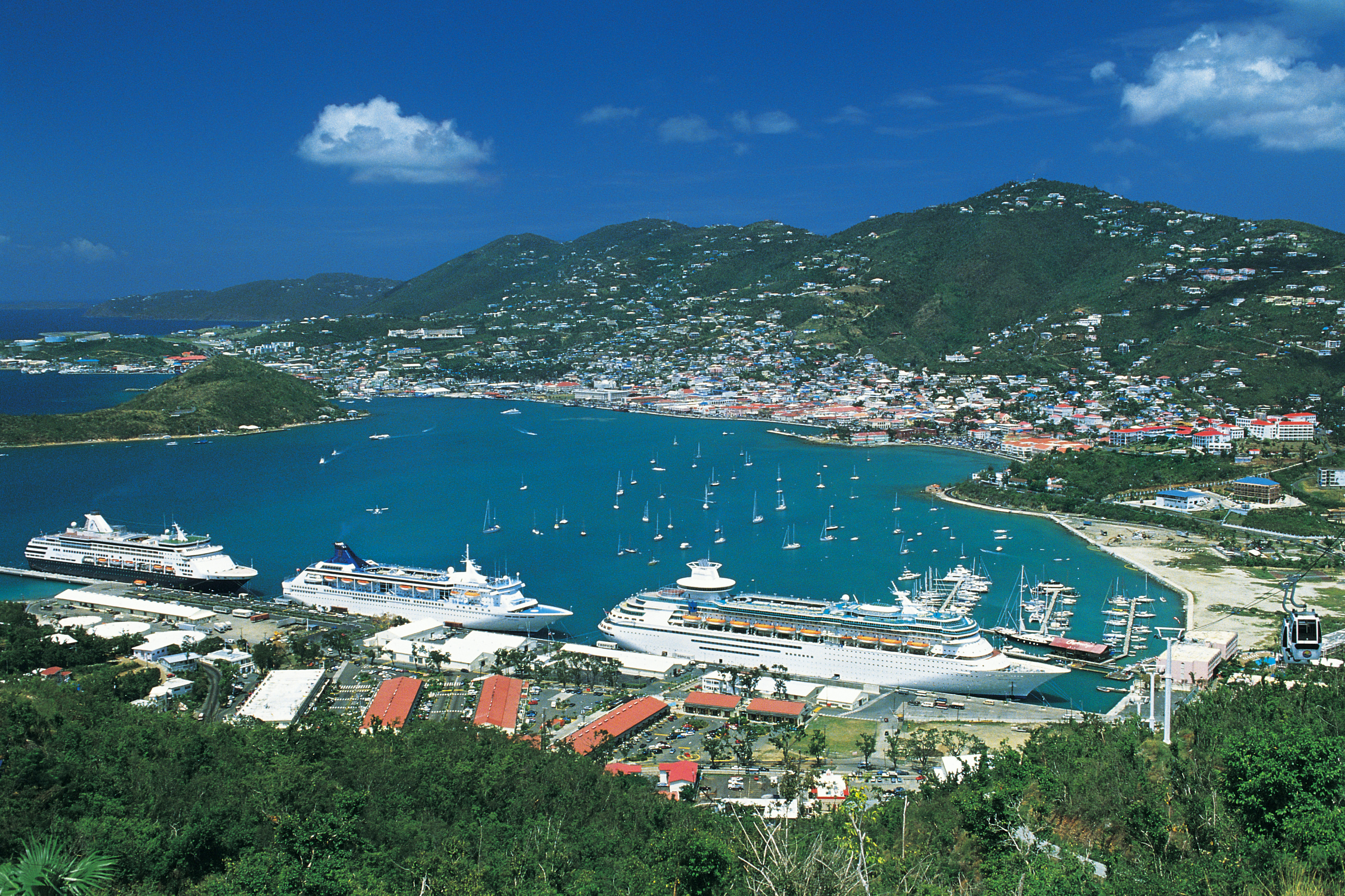 What To Do In Us Virgin Islands St Thomas