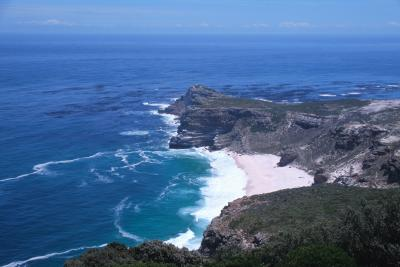 The Major Bodies of Water Near South Africa   USA Today