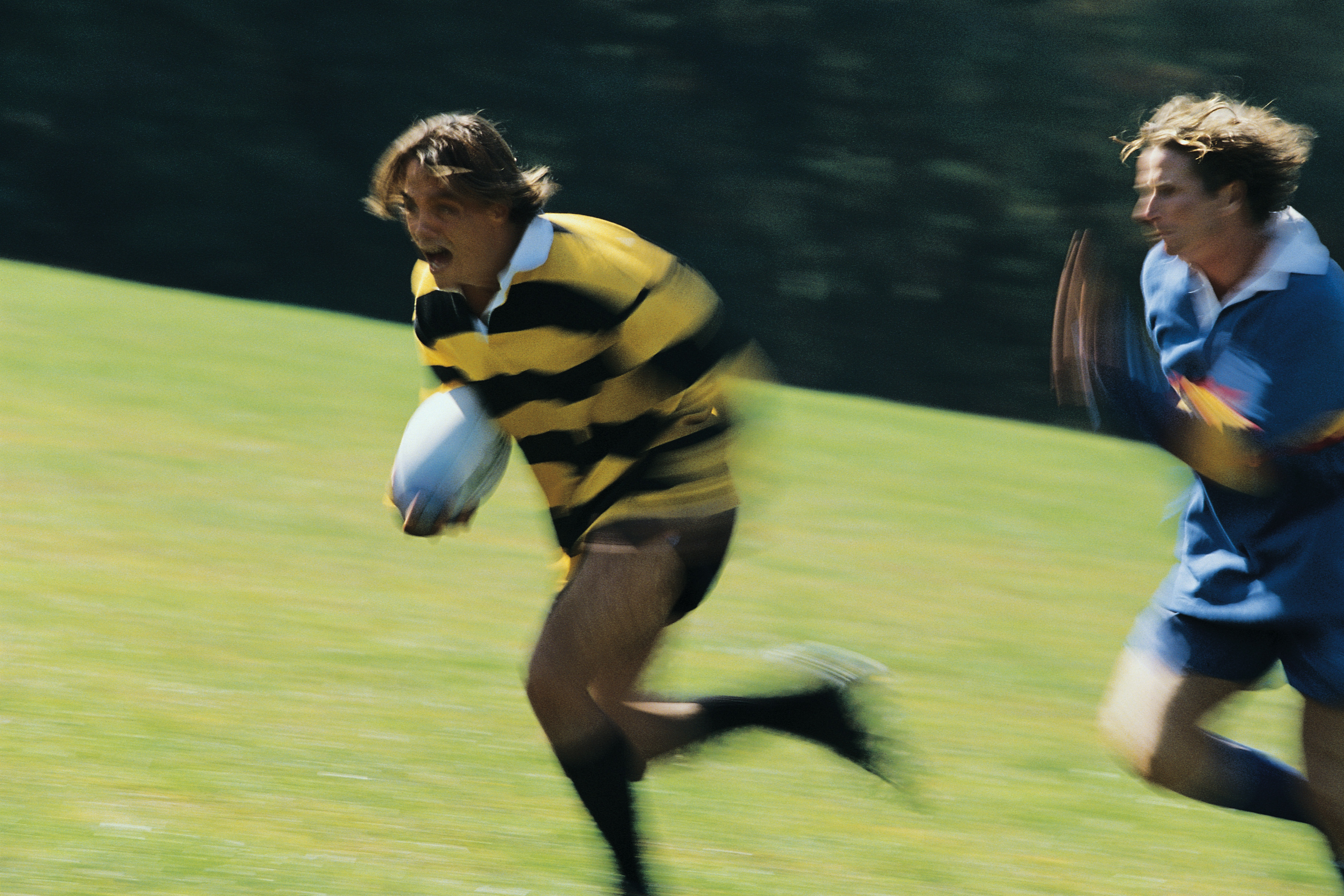 How Long Does a Rugby Match Last?