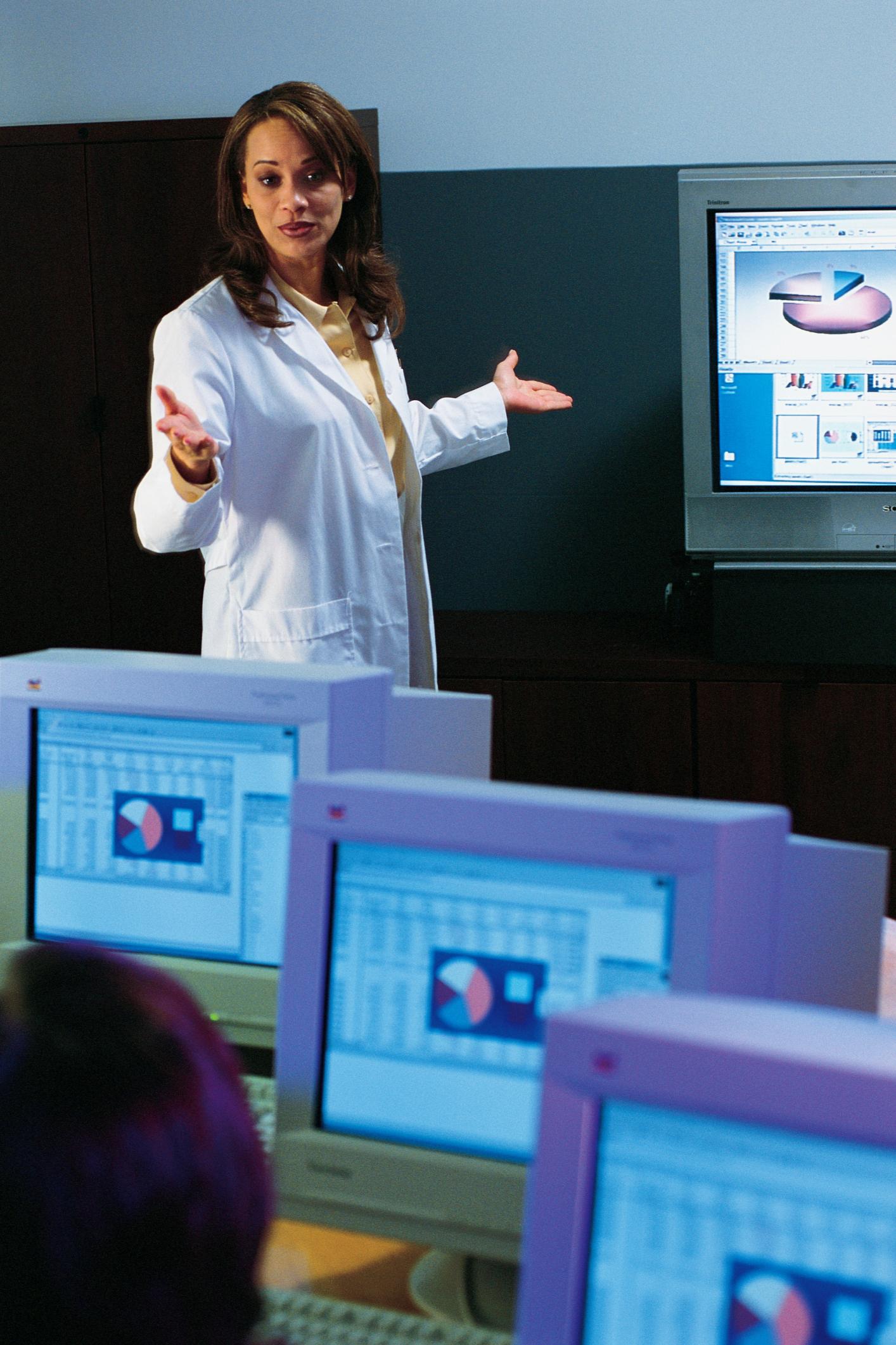 Dermatologist School Requirements   Bizfluent
