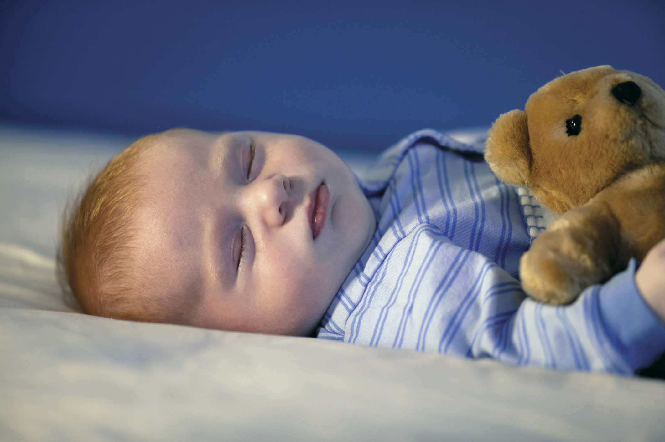 What Time Should A Baby Go To Sleep How To Adult