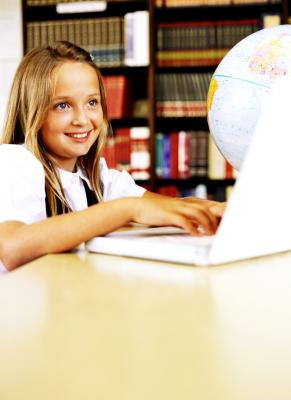 research papers in elementary education