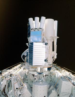 What Does a NASA Scientist Make Per Year? | Chron.com