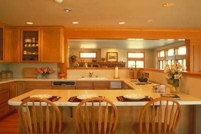 Make A Kitchen Island With Xs