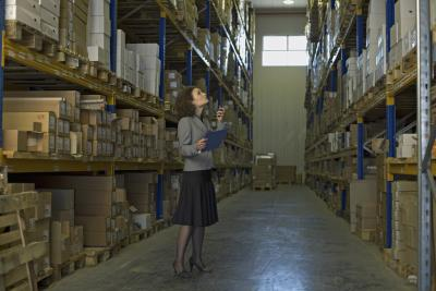 What Is the Job Description for a Logistic Supervisor Woman – Logistics Supervisor Job Description