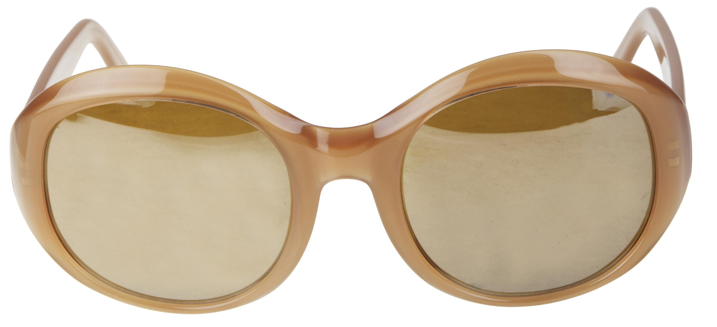 Cómo reparar rasguños en las gafas de sol  
