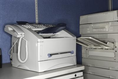 will magicjack work with a fax machine