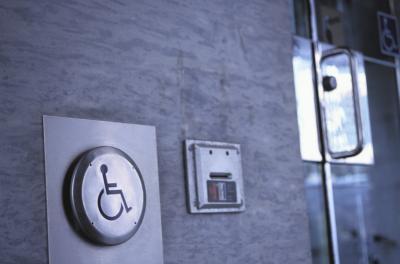 ADA Door Regulations