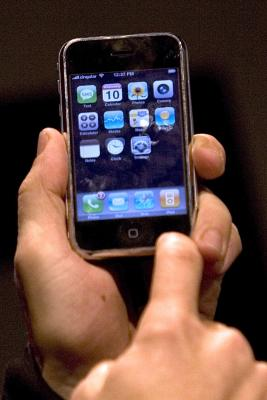Linking Bluehost Emails to the iPhone   It Still Works