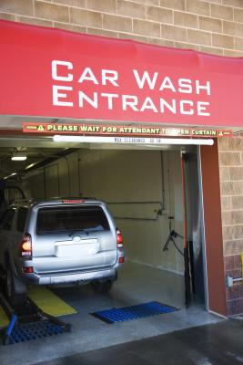 How to buy a car wash business chron solutioingenieria