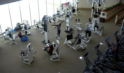 what is the best exercise machine for all toning