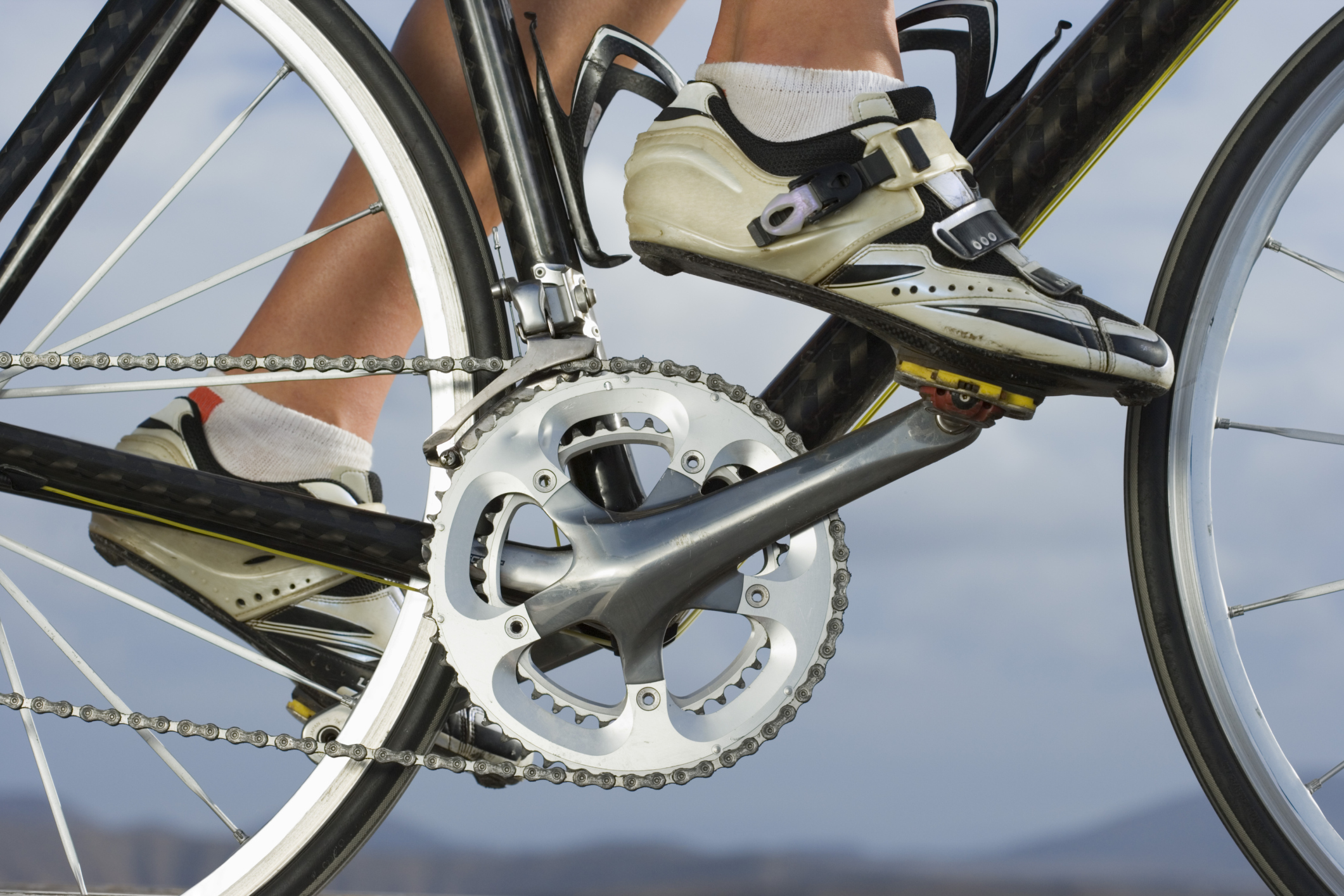 Proper Foot Placement On A Bike Pedal Road Diagram Furthermore Parts
