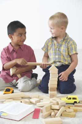 Child Development Strategies for Regulating Impulse ...