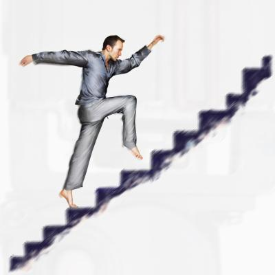 Is Stair Climbing Good Exercise For Hips Healthy Living Azcentral