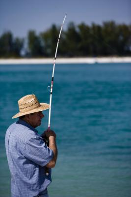 Fishing holes in pasco florida usa today for Deep sea fishing jacksonville fl
