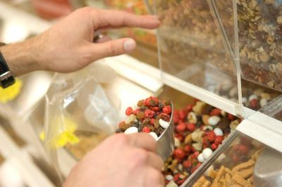 How To Store Perishable Foods While Camping