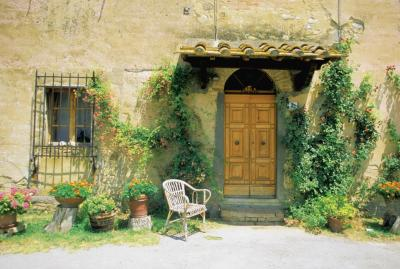 How To Paint Walls With A Tuscan Faux Finish Home Guides