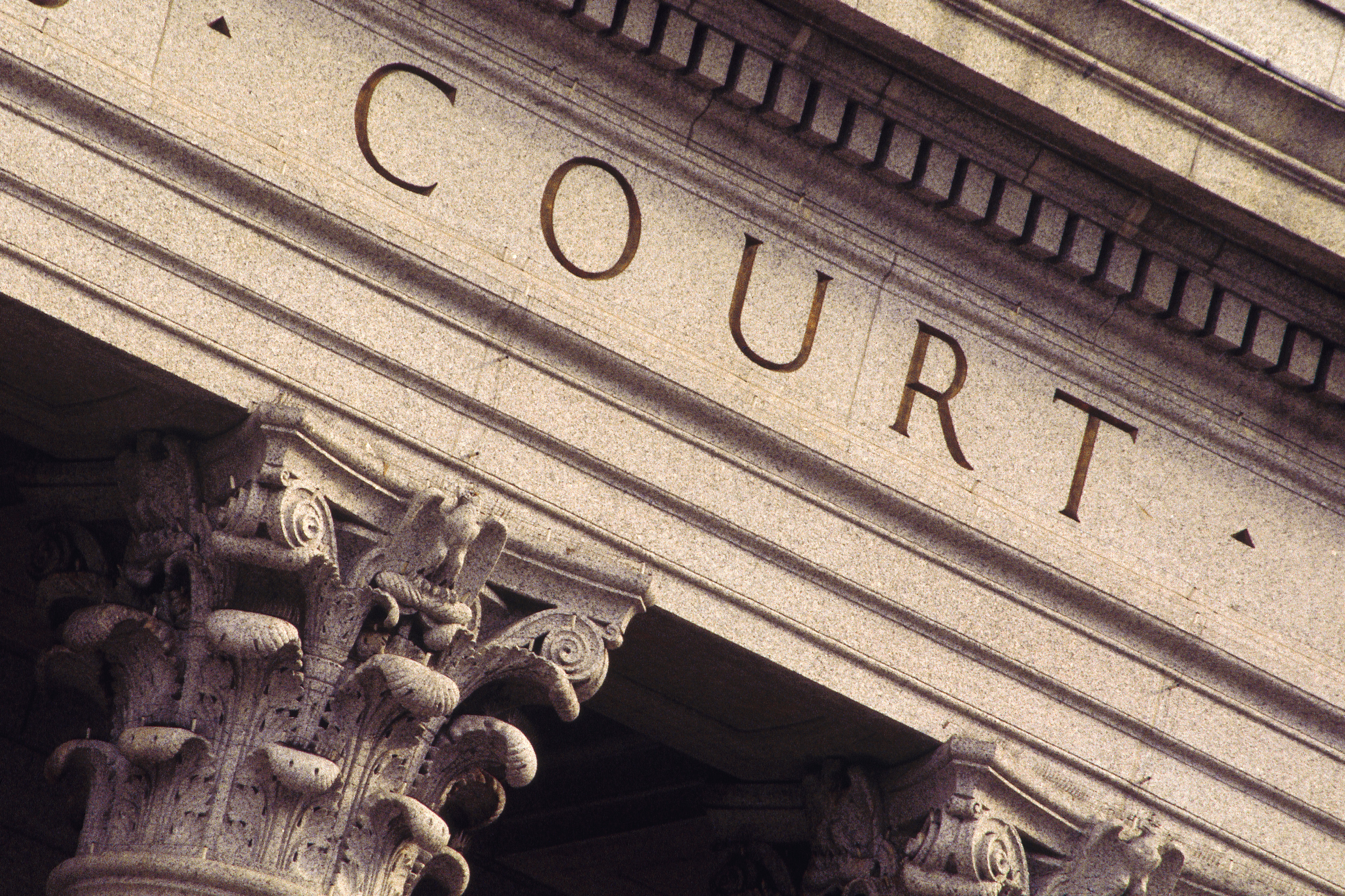 Statute of Limitations in Kentucky for a Judgment & Lien on