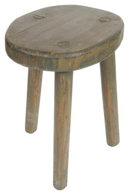 How To Make A Milking Stool Home Guides Sf Gate