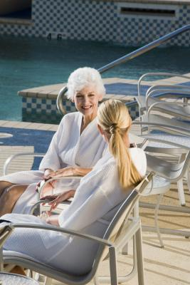 mother daughter spa getaways usa today