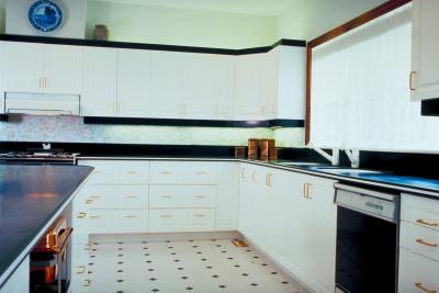 How To Install A Dishwasher Flush With A Cabinet Home