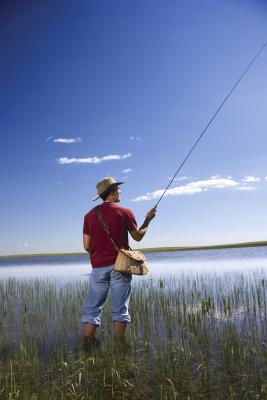 Texas hunting and fishing licenses requirements usa today for Louisiana non resident fishing license