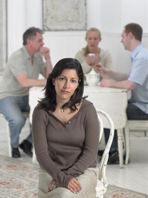 passive aggressive jealous boyfriend relationship