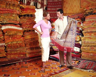 Are Viscose Rugs Good Quality Home Guides Sf Gate