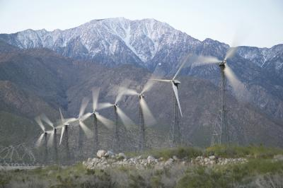 Jobs Working With Wind Turbines Our Everyday Life
