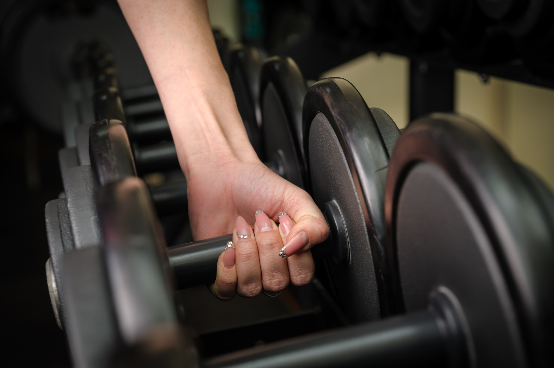 Muscles Involved In Bent Over Dumbbell Rows Livestrong