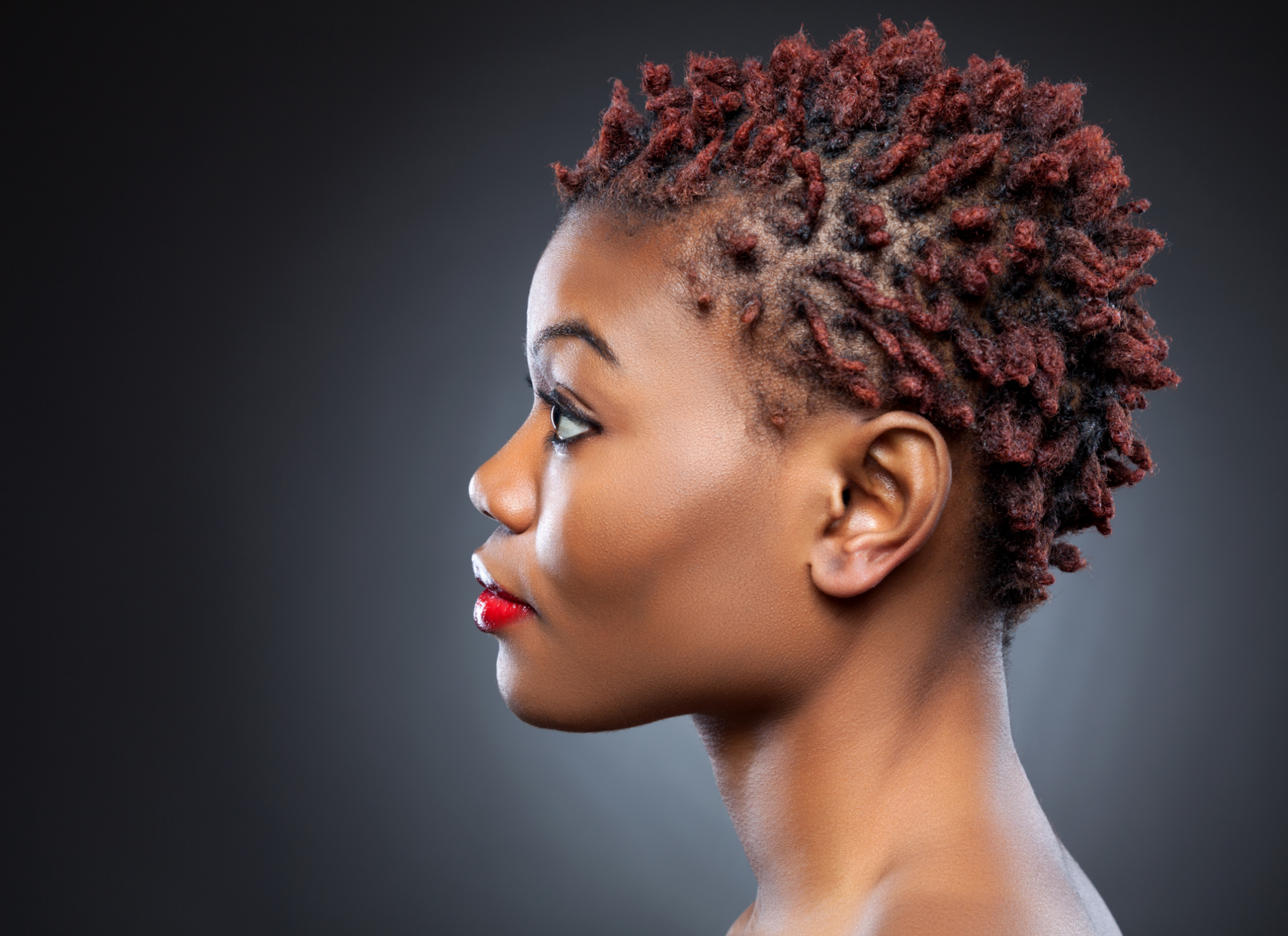 How To Treat Color Damaged Black Hair Livestrong
